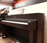 Piano  Yamaha clavinova clp 635 nuevo - foto