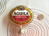Cerveza Aguila Pomo Tirador - foto