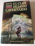 EL CLAN DEL OSO CAVERNARIO,  LIBRO - foto