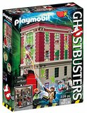 Cuartel Ghostbusters Playmobil - foto