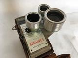 cámara de vídeo antigua - foto