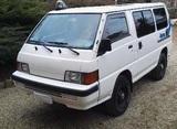 Despiece Mitsubishi L300 - foto