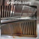 Limpieza criogÉnica cocinas industriales - foto