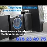 Servicio de electrodomésticos - foto