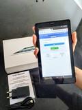 Tablet con ranura sim telefono LIBRE NUE - foto