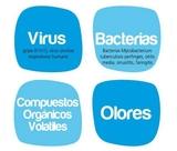 Limpieza integral antibacterias y germen - foto