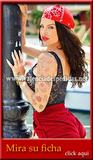 Palomy striper en valencia GANDIA - foto
