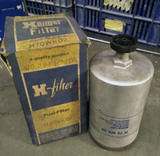 FILTRO COMBUSTIBLE H- FILTER H70WK02 - foto