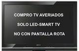 Compro televisiones de LED y LCD - foto