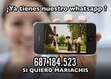 Mariachis 2021 azteca logroÑo - foto