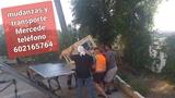 transporte y mudanzas mercedes 632696122 - foto