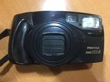 Cámara de Fotos Pentax Zoom 105-R - foto