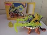 Dinosaurio con pinchos Imaginext - foto