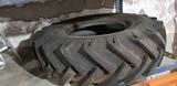 Neumático agrícola - foto