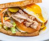 Fotos de productos alimentos Tenerife - foto