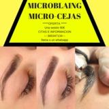 Microblading cejas en 3d madrid - foto