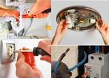 Electricista lampista urgencia Barcelona - foto