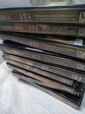 COLECCIóN 16 VHS FAUNA MUNDIAL