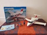 playmobil 6081 - avión - foto