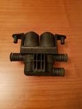 Valvula agua con bomba bmw e46,x5 - foto