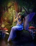 alma,Tarot de las hadas - foto