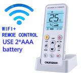 control aire acondicionado wifi - foto