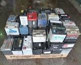 Compro baterias ¡¡pago en mano!! - foto