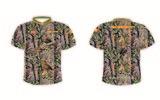 Camisetas y sudadera zorzal - foto