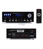 BAS-215 (USB / SD / MP3 / RADIO FM) (30 - foto