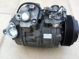 BMW E60/61/63/64 Serie 5 y 6 Compresor - foto