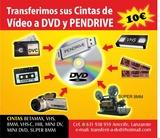 Todas tus cintas a dvd o Pendrive - foto
