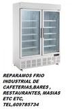 tecnico de frigorificos - foto