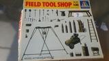 field tool shop 1:35 de ITALERI - foto