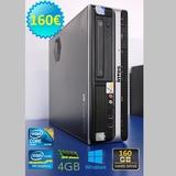 Ordenador intel quad ram 4gb hdd 500gb - foto