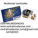 Portes nacionales - foto