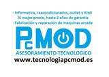 Reparación de equipos electrónicos - foto