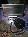 caja externa disco duro - foto