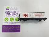 Maqueta vagon tren pc coruÑa - foto
