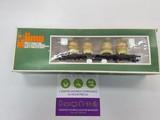 Maqueta vagon tren ho lima 2842 - foto