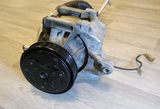Compresor aire acondicionado Mazda Mx5 - foto
