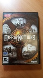 rise of nations - foto