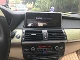 """BMW Navi 10,25\\\"""" X5 E70  X6 E71 - foto"""
