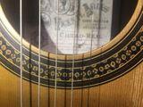 Compro guitarra vicente arias no importa - foto