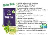 IASO TEA- TOTAL LIFE CHANGES - foto