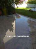 Pulidos de suelos en Valencia - foto