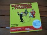 Películas Super 8 Mortadelo y Filemón - foto