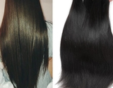 Extensiones bellisimas/ pelo Natural! - foto