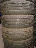 Dunlop Econodrive 215/60-17C GRANADA - foto