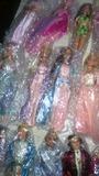 colecion de barbie y ken - foto