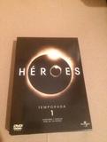 Serie héroes - foto